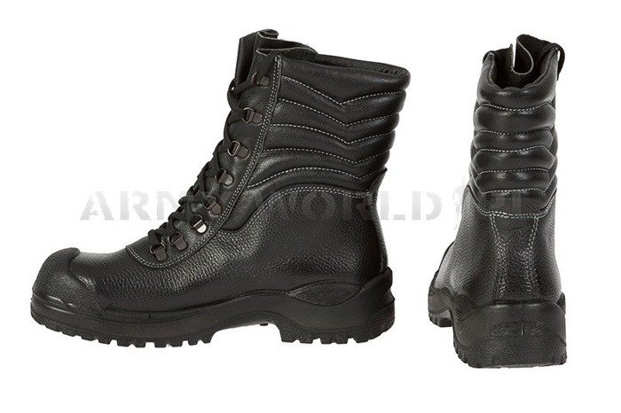 Police Safety Shoes Baltes Soltau S3 Test Version New
