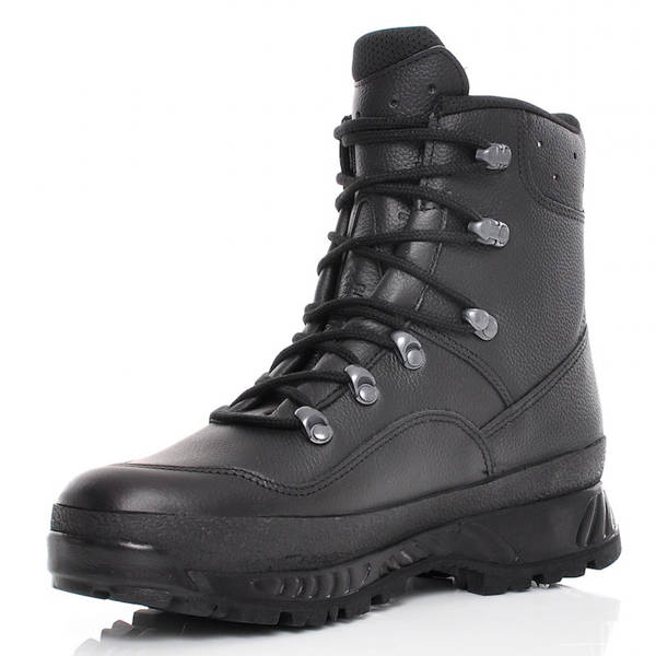 Police Shoes Haix ®  Ranger BGS Gore-tex New