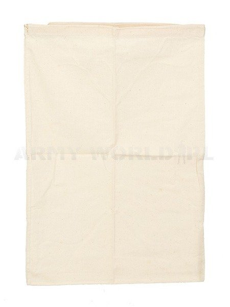 Polish Army Linen Bag 70 x 45 cm Original New
