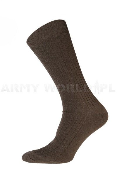 Polish Military Summer Socks Oliv WZ 541/MON Original - New