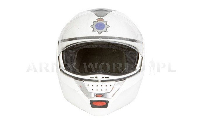 Protective Crash Helmet  CABERG JUSTISSIMO GT Demobil Very Good Condition Second-Hand