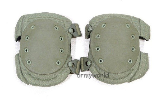 Protective Knee Pads HATCH Centurion KP250 Oliv New