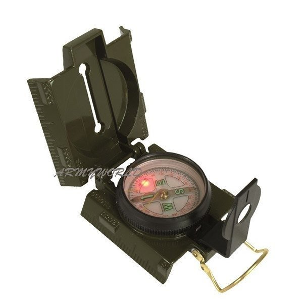 Ranger compass - Folding Compass Mil-tec New