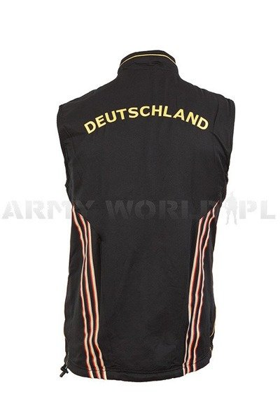 Reversible Vest Men's German National Team Original Demobil