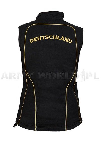 Reversible Vest Women's German National Team Original New