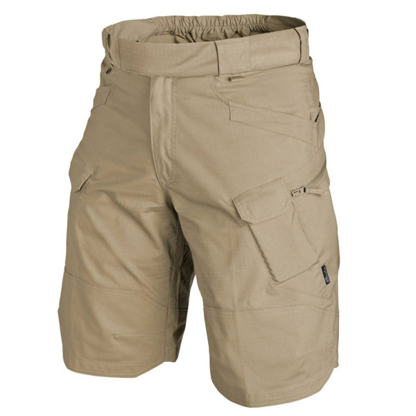 SHORTS Urban Tactical Shorts Helikon-tex- Beż -Ripstop NEW