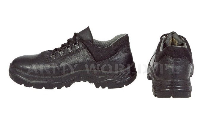 Safety Shoes Prabos Original Used