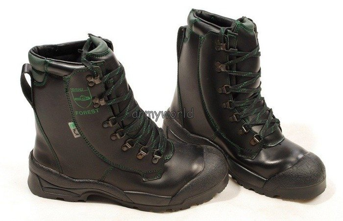 Sawman Shoes ELTEN Forest S2 Original
