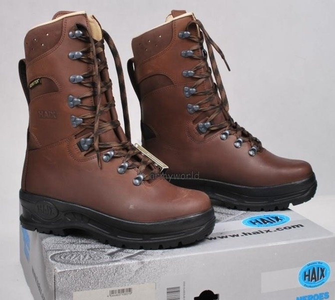 Shoes HAIX ®  MONTANA Gore-tex Art. Nr.: 200301 Original - New - Bargain - Sale