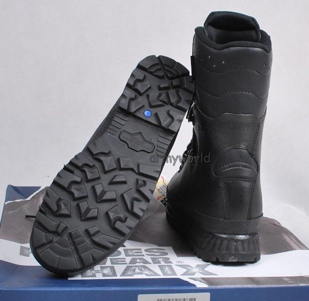 Shoes Haix Gore-tex Tibet  Art. Nr:201002 Original New