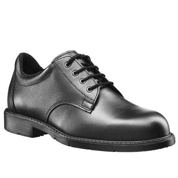 Shoes Haix OFFICE LEDER®  Art. Nr:100004 Original New