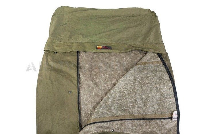 Sleeping Bag Case Wild Country Gore-Tex Oliv Demobil