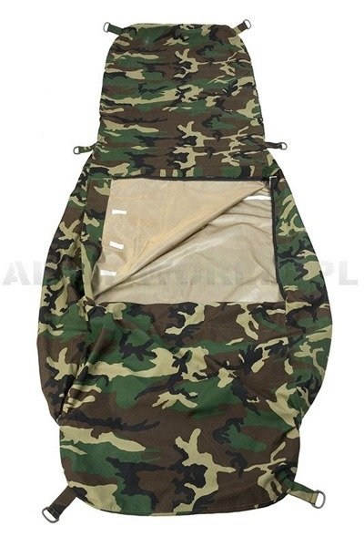 Sleeping Bag Cover Bivi Cover Italian Without Frame Original New