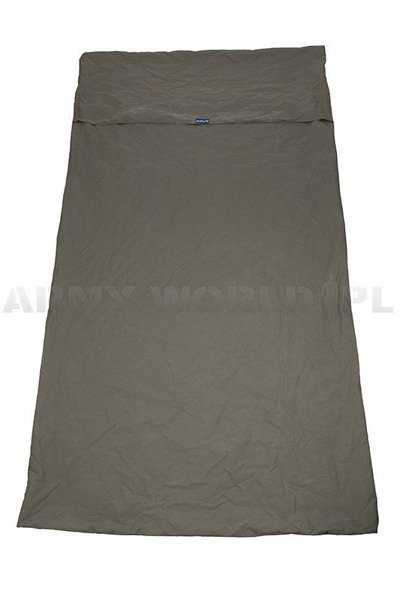 Sleeping Bag Cover Waterproof Military Dutch Two-person Demmenie DUsed