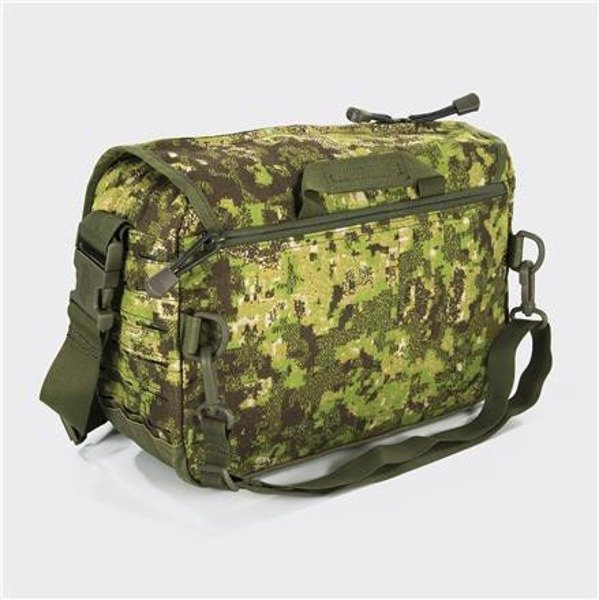 Small Messenger Bag Direct Action Cordura® PenCott™GreenZone New