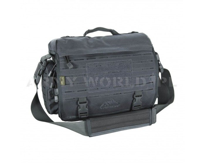 Small Messenger Bag Direct Action Cordura Shadow Grey New
