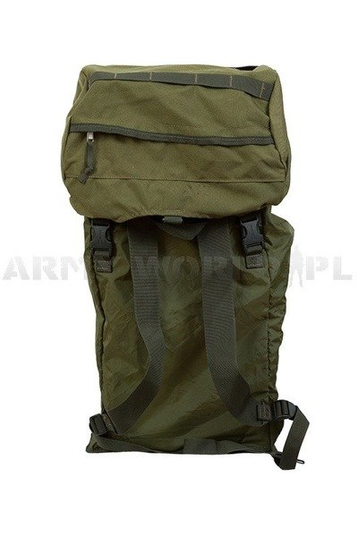 Small Rucksack BERGHAUS MMPS Grab Bag Oryiginal Demobil