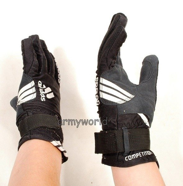 Sport Gloves ADIDAS COMPETITION Original Demobil