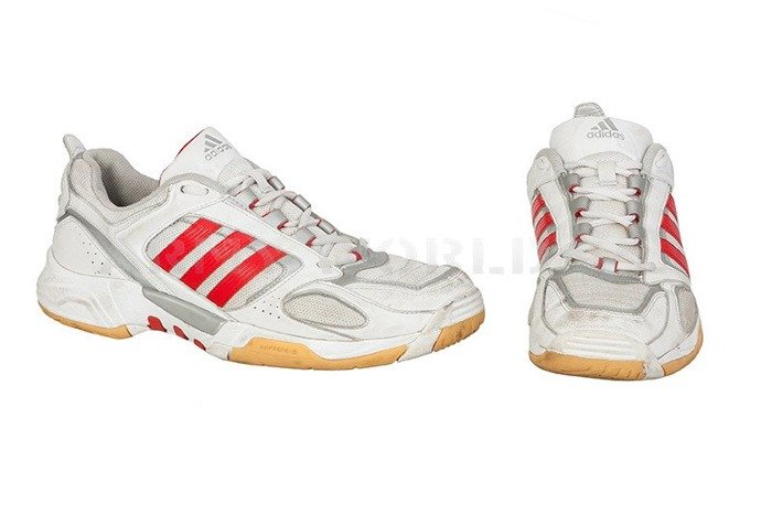 Sport Indoor Shoes ADIDAS Art. No. 018319 Used