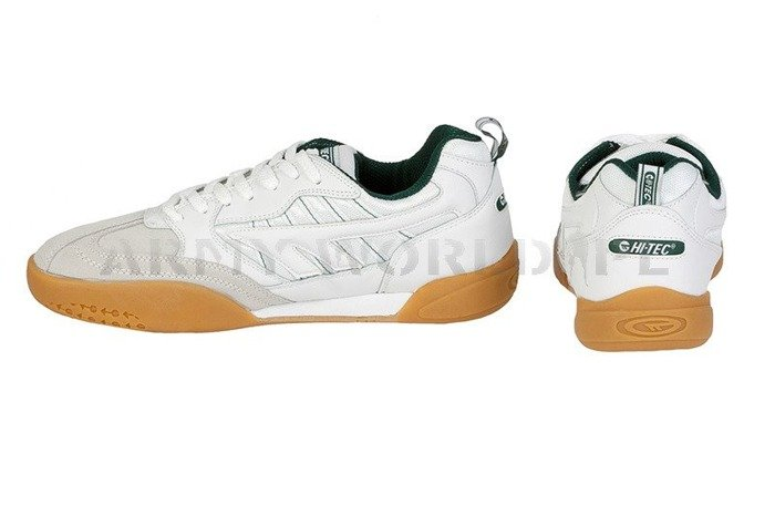 Sport Indoor Shoes British Army HI-TEC Squash Classic New