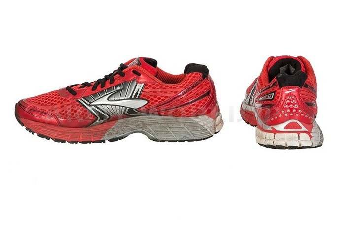 Sport Running Shoes BROOKS GTS 14 Original Very Good Condition