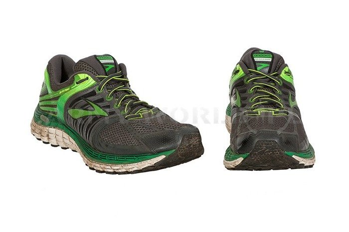 Sport Running Shoes BROOKS Glycerin Original Very Good Condition