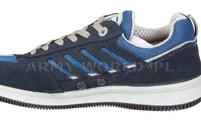 Sport Shoes 904/MON Polish Army New