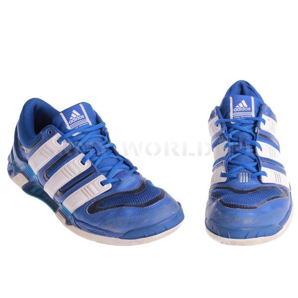 Sport Shoes Adidas Stabil Torsion Bundeswehr Original Demobil Very Good Condition
