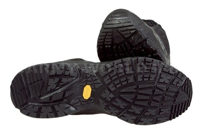 Sport Shoes British Army Magnum MUST With Vibram Outsole Black New