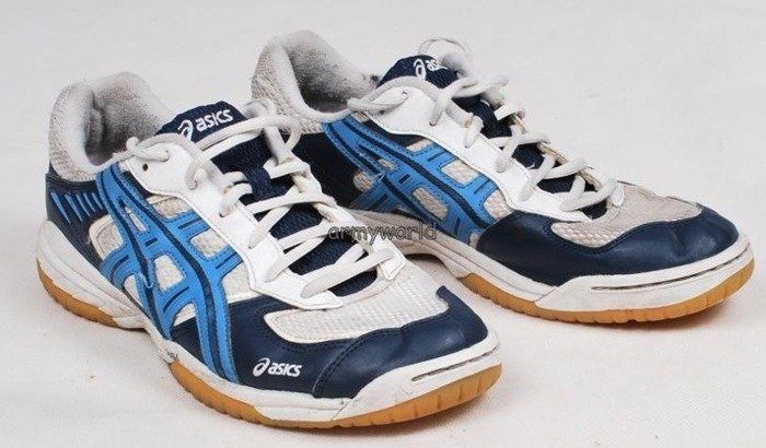 Sport Shoes Dutch Army ASICS Original Demobil