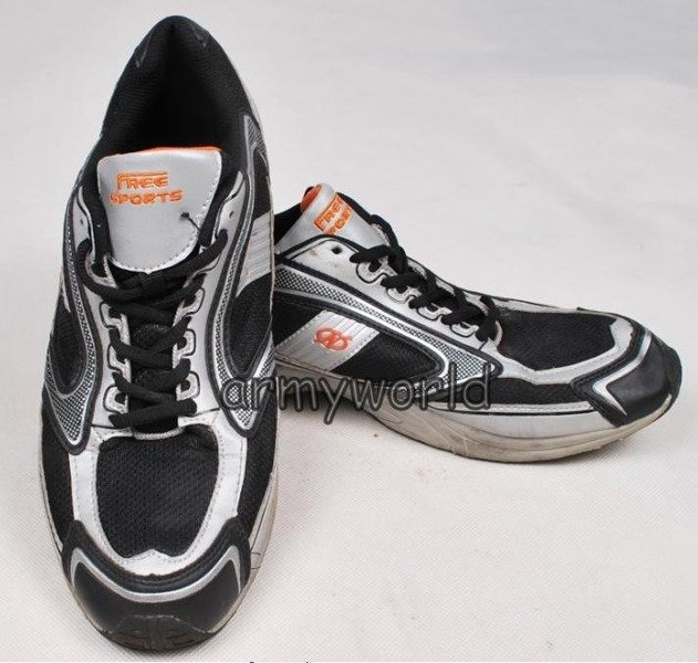 Sport Shoes Dutch Army FREE SPORTS Demobil