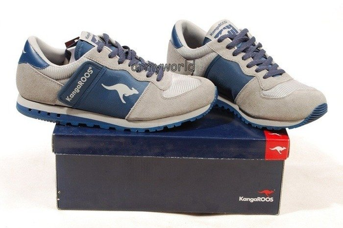 Sport Shoes Dutch Army KANGAROOS New