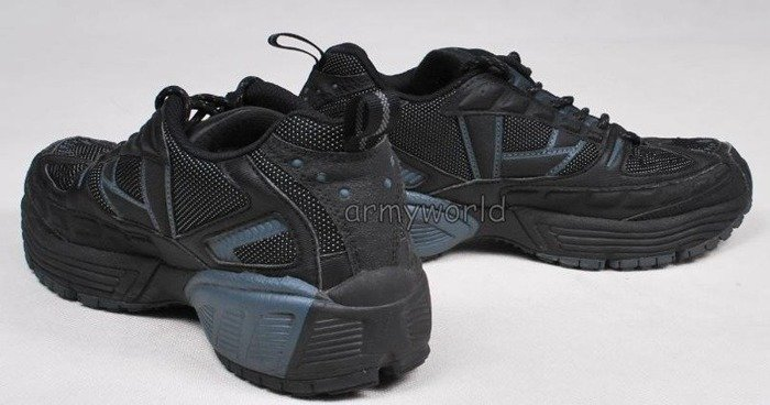 Sport Shoes Military Trainers UKGear XC-09 Bundeswehr (M6) Original Demobil
