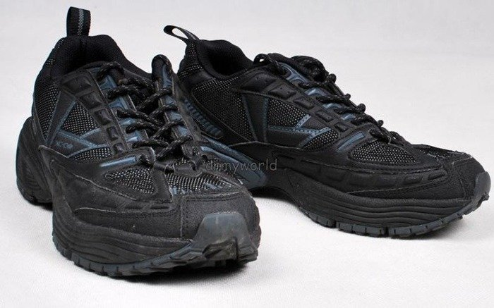 Sport Shoes Military trainers UKGear XC-09 Bundeswehr (M6) Original New