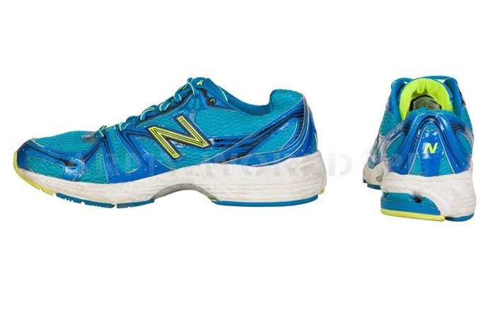 Sport Shoes Of Dutch Army NB (New Balance) Art. M841BY Used