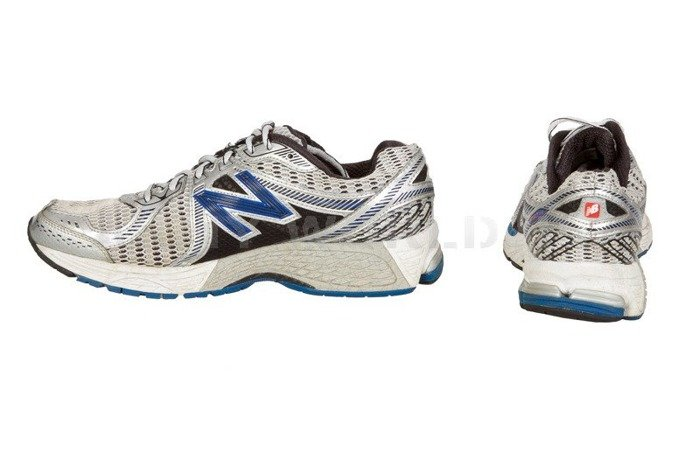 Sport Shoes Of Dutch Army New Balance Art. M860SB2 Used
