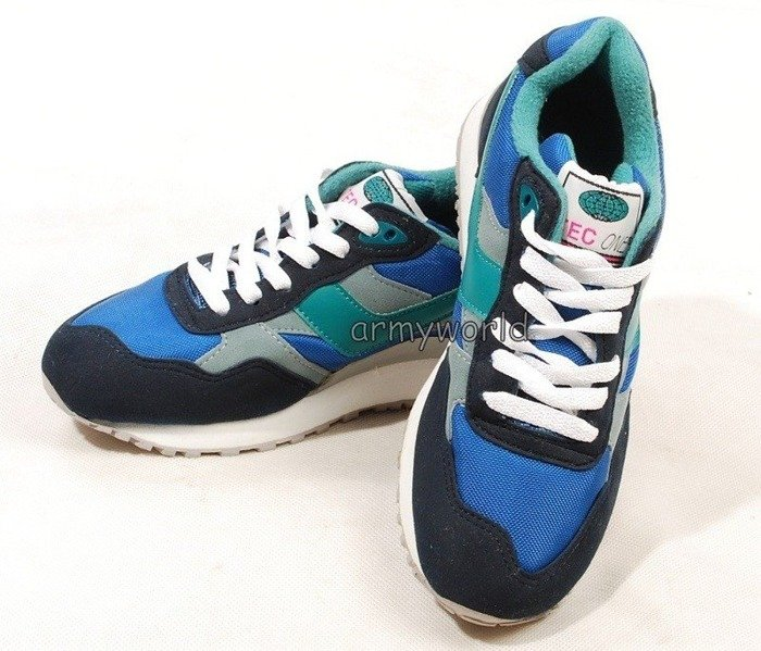 Sport Shoes of Danish Army Original New Blue