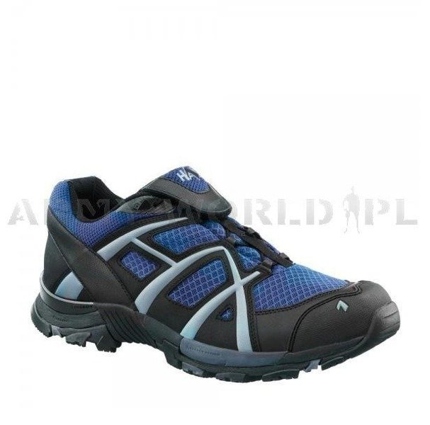 Sport Tactical Shoes HAIX ® GORE-TEX BLACK EAGLE Adventure 30 LOW Sky New