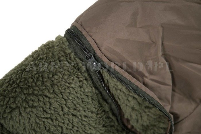 Stalking Bag Carinthia Loden Ansitzsack Fell Olive New