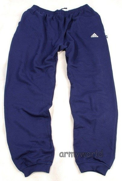 Sweatpants ADIDAS Bundeswehr Dark Blue Original New