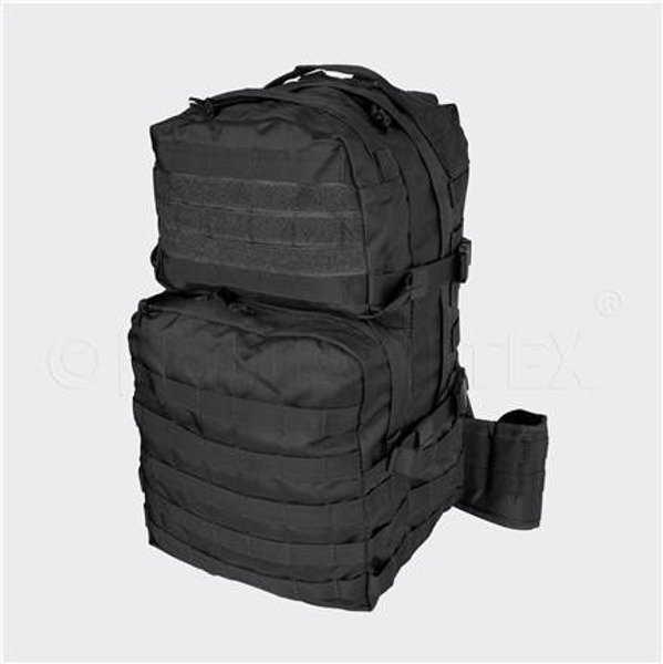 TACTICAL BACKPACK Molle  Helikon RATEL 25l BLACK NEW