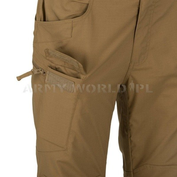 TROUSERS Helikon-Tex UTP Urban Tactical Pant Ripstop CAMOGROM
