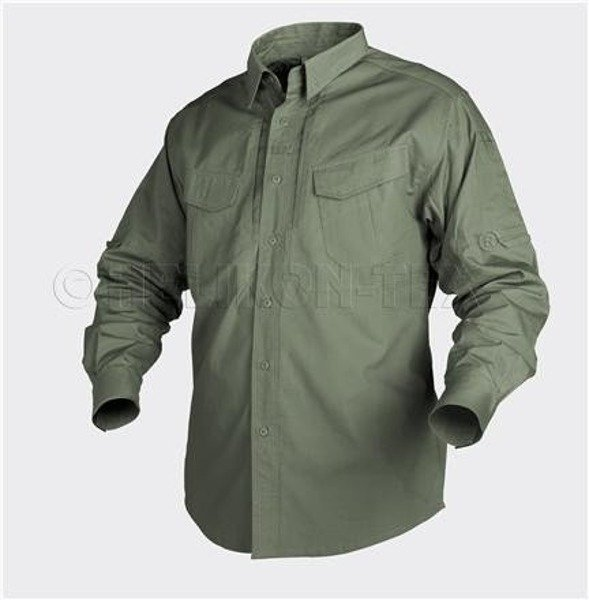 Tactic shirt Helikon Defender Oliv New