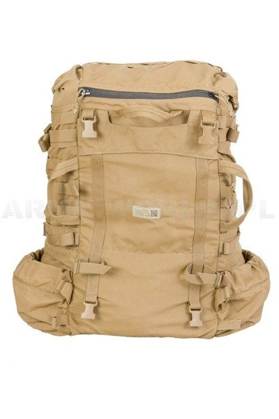 Tactical Backpack BERGHAUS ATLAS With Set Of Pockets New