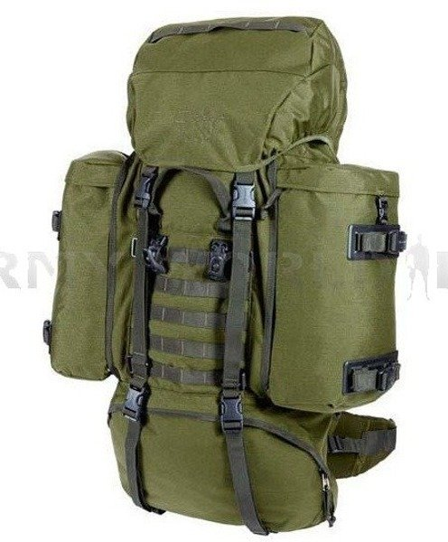 Tactical Backpack BERGHAUS CRUSADER 90+20 = 110 Liters New