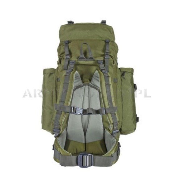 Tactical Backpack BERGHAUS VULCAN With Set Of Pockets New