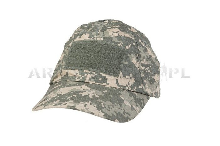 Tactical Baseball Cap ACU Mil-tec New