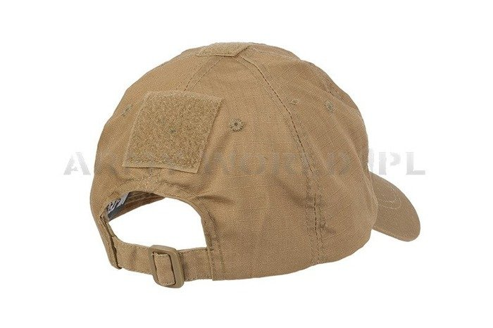 Tactical Baseball Cap Coyote Mil-tec New