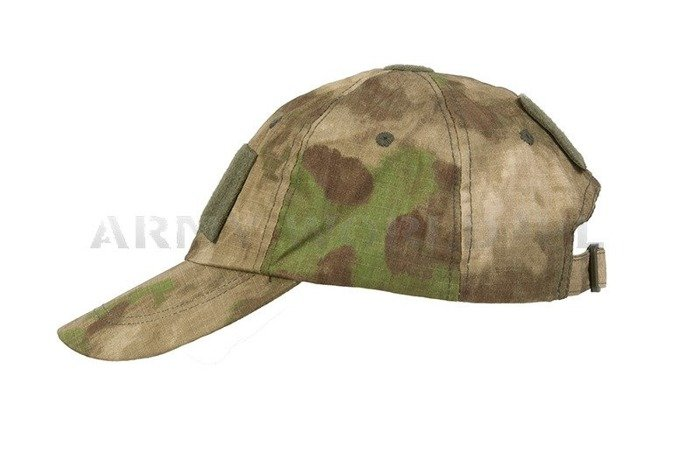 Tactical Baseball Cap Mil-Tacs FG Mil-tec New