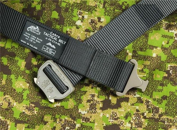 Tactical Belt COBRA (FC45) - Helikon-Tex - Shadow Grey
